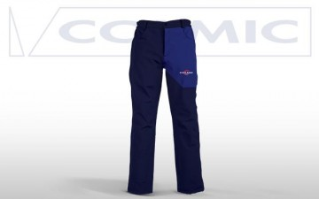 PANTALONE SOFTSHELL OFFICIAL TEAM