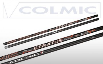 STRATUS TOP CLASS T-TUBE