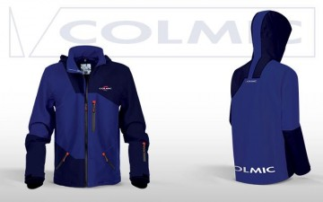 GIACCA SOFTSHELL OFFICIAL TEAM