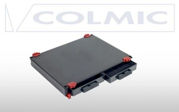 2 FRONTAL DRAWERS MODULE