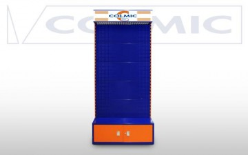 DISPLAY COLMIC