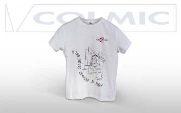 T-SHIRT COLMIC YOUNG