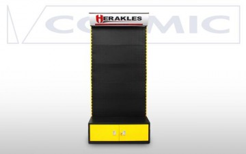 DISPLAY HERAKLES